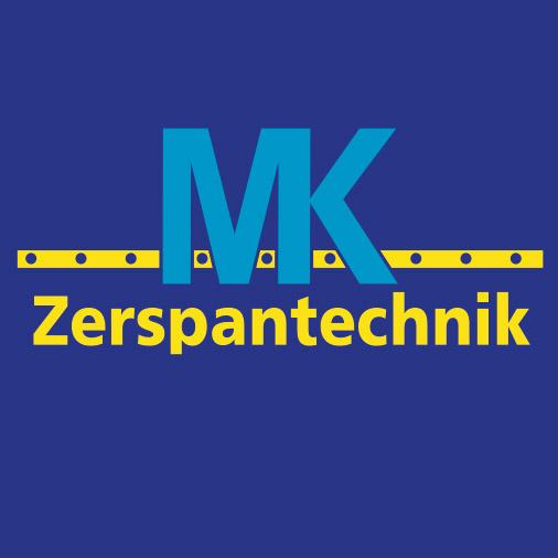 Logo MK Zerspantechnik e.K.